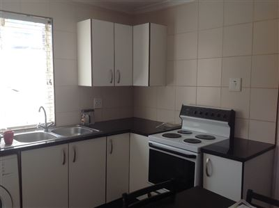 Delville property to rent. Ref No: 13284662. Picture no 2