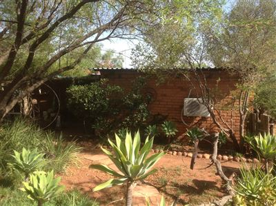 Krokodilspruit property for sale. Ref No: 13284788. Picture no 1