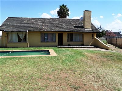Germiston, Albemarle Property  | Houses For Sale Albemarle, Albemarle, House 3 bedrooms property for sale Price:1,100,000