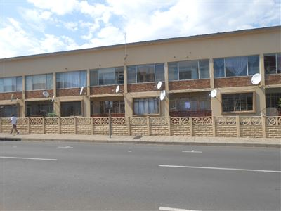 Witbank & Ext property for sale. Ref No: 13285635. Picture no 1