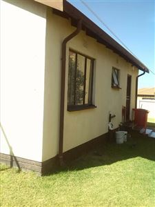 Tasbet Park property for sale. Ref No: 13285763. Picture no 1