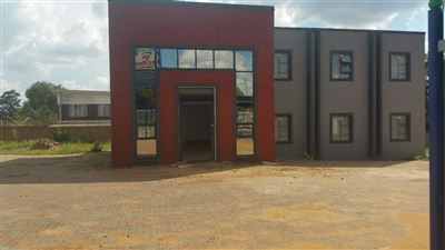 Pretoria, Erasmia Property  | Houses To Rent Erasmia, Erasmia, Commercial  property to rent Price:,   ,10*
