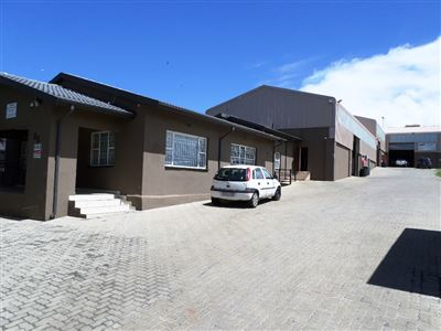Germiston, Union Small Farms Property  | Houses For Sale Union Small Farms, Union Small Farms, Commercial  property for sale Price:5,500,000