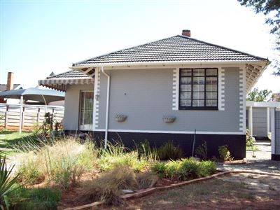 Stilfontein property for sale. Ref No: 13320495. Picture no 1