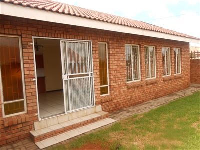 Witbank property for sale. Ref No: 13286769. Picture no 1
