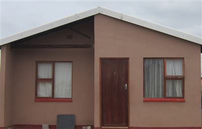 Port Elizabeth, Bloemendal Property  | Houses For Sale Bloemendal, Bloemendal, House 2 bedrooms property for sale Price:95,000