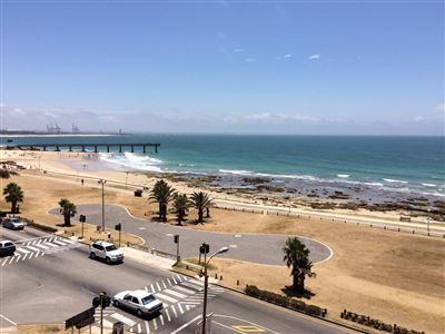 Apartment for sale in Summerstrand