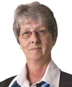 Mandy Groenewald