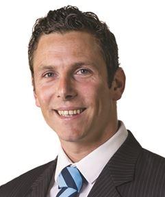 Nicholas Potgieter