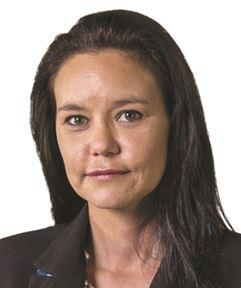 Luzelle Staniforth