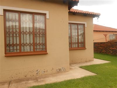 Duvha Park & Ext property for sale. Ref No: 13289481. Picture no 1