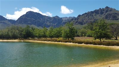 Farms for sale in Paarl
