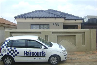 Soweto, Protea Glen Ext 2 Property  | Houses For Sale Protea Glen Ext 2, Protea Glen Ext 2, House 3 bedrooms property for sale Price:850,000