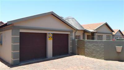 Rustenburg, Cashan & Ext Property    Houses To Rent Cashan & Ext, Cashan & Ext, House 3 bedrooms property to rent Price:,  8,00*