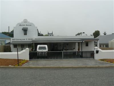 Stilbaai Wes for sale property. Ref No: 13291071. Picture no 1