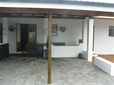 Stilbaai Wes property for sale. Ref No: 13291071. Picture no 2