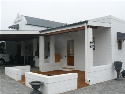Stilbaai Wes property for sale. Ref No: 13291071. Picture no 3