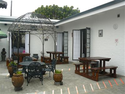 Stilbaai Wes property for sale. Ref No: 13291071. Picture no 20