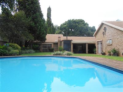 Mooivallei Park property for sale. Ref No: 13291652. Picture no 1