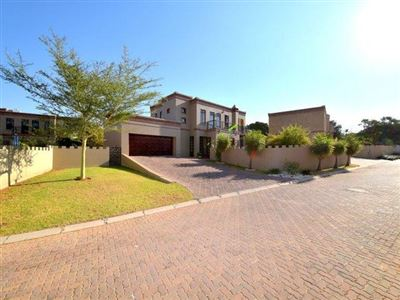 Property and Houses for sale in North Riding, Cluster, 3 Bedrooms - ZAR 2,200,000
