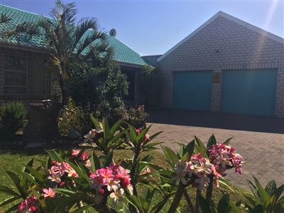 Myburgh Park property for sale. Ref No: 13292841. Picture no 1