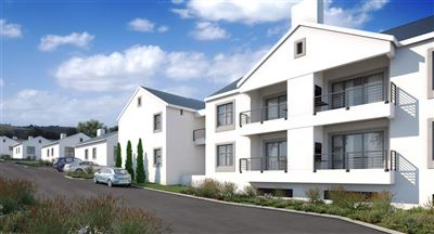 Apartment for sale in Parow