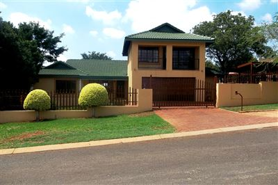 Safari Gardens And Ext property for sale. Ref No: 13293599. Picture no 1