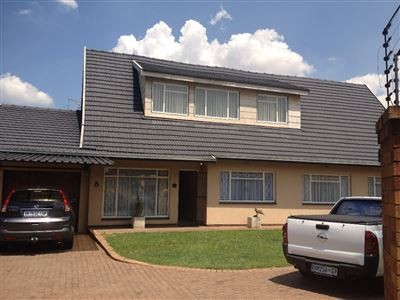 Alberton, South Crest Property  | Houses For Sale South Crest, South Crest, House 5 bedrooms property for sale Price:1,600,000
