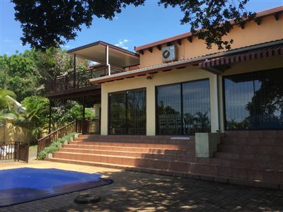 Property and Houses for sale in Zinkwazi (All), House, 7 Bedrooms - ZAR 2,695,000
