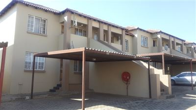 Germiston, Elspark & Ext Property  | Houses For Sale Elspark & Ext, Elspark & Ext, Townhouse 2 bedrooms property for sale Price:360,000