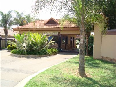 House for sale in Wapadrand
