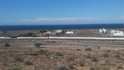 Property and Houses for sale in St Helena Bay, Vacant Land - ZAR 320,000