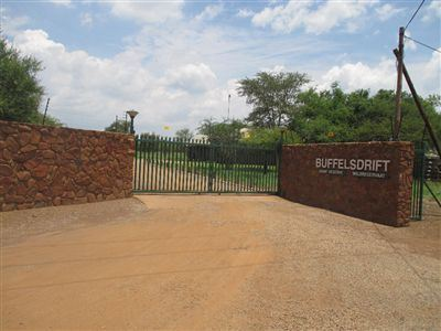 Property and Houses for sale in Buffelsdrift, Vacant Land - ZAR 425,000