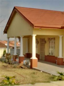 Parys property for sale. Ref No: 3229722. Picture no 1