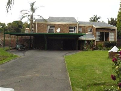 Die Heuwel & Ext property for sale. Ref No: 13296494. Picture no 4