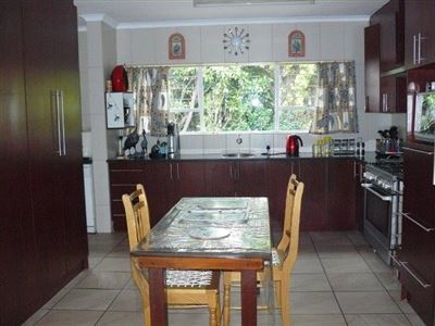Die Heuwel & Ext property for sale. Ref No: 13296494. Picture no 11