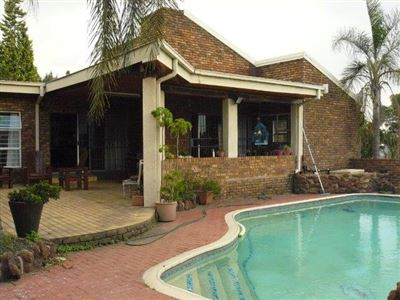 Witbank, Die Heuwel & Ext Property  | Houses For Sale Die Heuwel & Ext, Die Heuwel & Ext, House 4 bedrooms property for sale Price:2,180,000