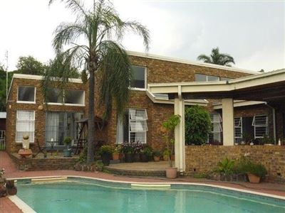 Die Heuwel & Ext property for sale. Ref No: 13296494. Picture no 1