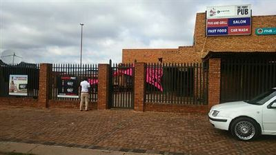 Property and Houses for sale in Vosloorus, Retail - ZAR 5,000,000