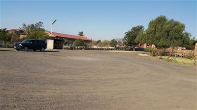 Highveld Park And Ext property for sale. Ref No: 13581112. Picture no 5