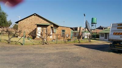 Property and Houses for sale in Witbank (All), Vacant Land - ZAR 7,100,000