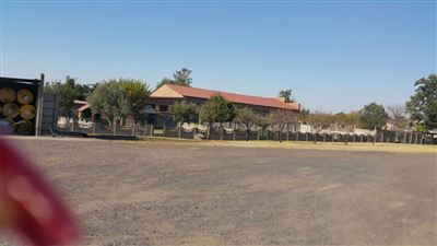 Highveld Park And Ext property for sale. Ref No: 13581112. Picture no 7