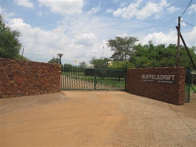 Pretoria, Buffelsdrift Property    Houses For Sale Buffelsdrift, Buffelsdrift, Vacant Land  property for sale Price:425,000