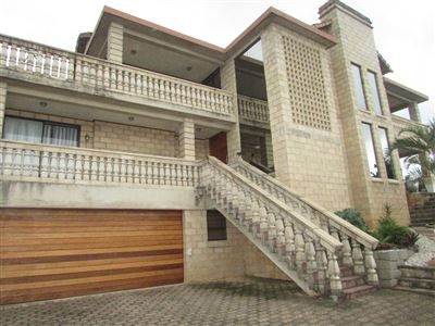 Property for Sale by Joey Willemse, Uvongo, House 3 bedrooms property for sale Price:2,930,000