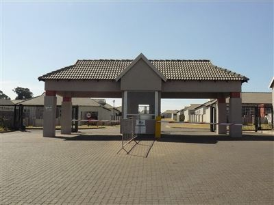 Tasbet Park And Ext property for sale. Ref No: 13298335. Picture no 1
