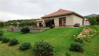 Rustenburg, Buffelspoort Property  | Houses For Sale Buffelspoort, Buffelspoort, House 3 bedrooms property for sale Price:2,986,000