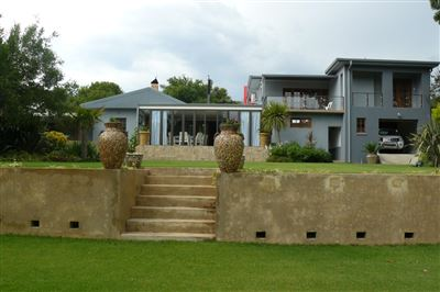 Parys property for sale. Ref No: 13298822. Picture no 1