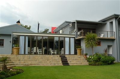 Parys property for sale. Ref No: 13298822. Picture no 9