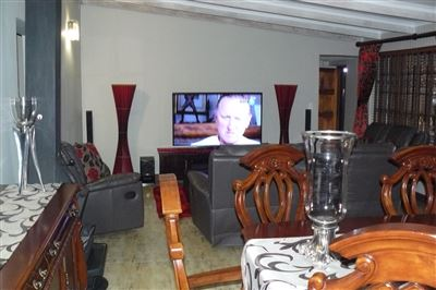 Parys property for sale. Ref No: 13298822. Picture no 14