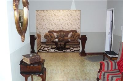 Parys property for sale. Ref No: 13298822. Picture no 16